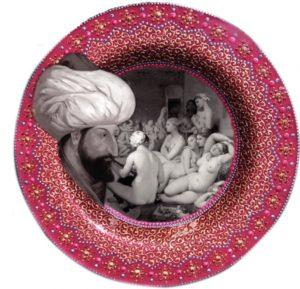 Мехмед Второй и женщины