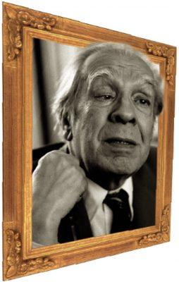 Х.Л. Борхес