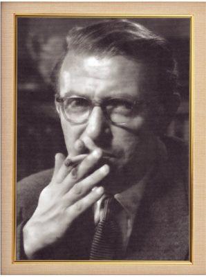 Жан Поль Сартр